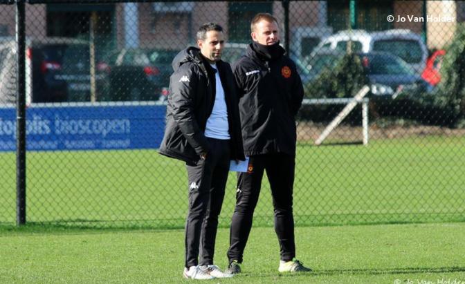 TRANSFER: KV Mechelen neemt Schoofs over van KAA Gent