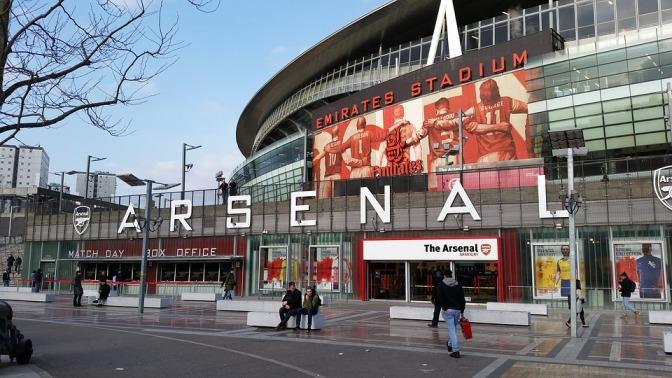 Een bewogen maand bij Arsenal, alles op een rijtje