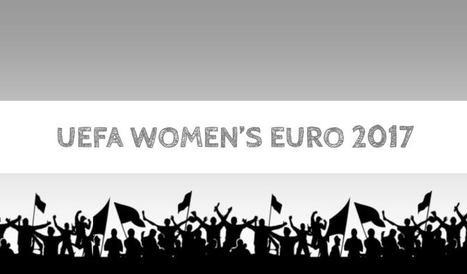 Aftellen tot Women's EURO 2017: Groep C (Oostenrijk, Frankrijk, IJsland en Zwitserland)