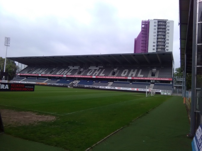 TRANSFER: OH Leuven strikt Barry Boubacar Copa