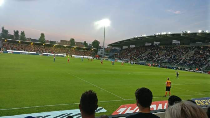 TRANSFERS: Silvio Proto naar Olympiakos, Mike Vanhamel naar KV Oostende