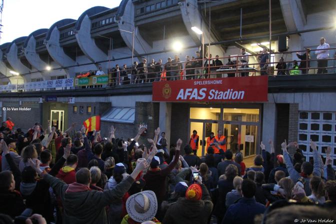 Drama voor KV Mechelen; waar het allemaal verkeerd ging
