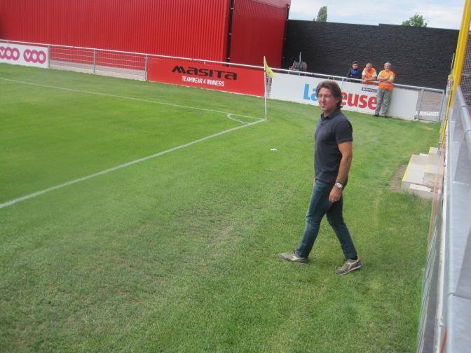 Drie speeldagen schorsing voor Sa Pinto