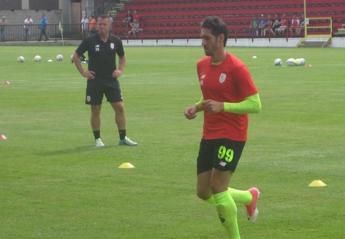 TRANSFER: Ishak Belfodil, momenteel uitgeleend aan Werder Bremen, tekent bij Hoffenheim