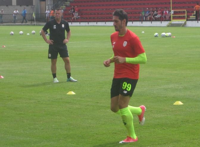 TRANSFER: Ishak Belfodil tekent bij Werder Bremen (huur met aankoopoptie)