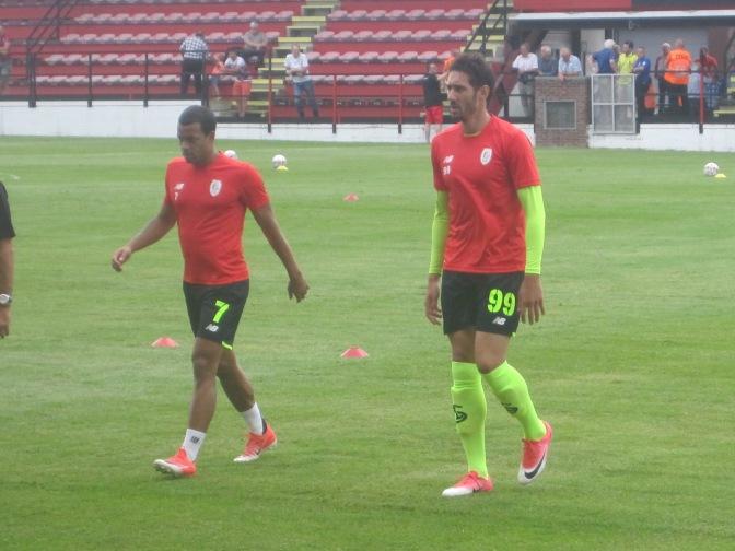 TRANSFER: FC Metz huurt Dossevi van Standard