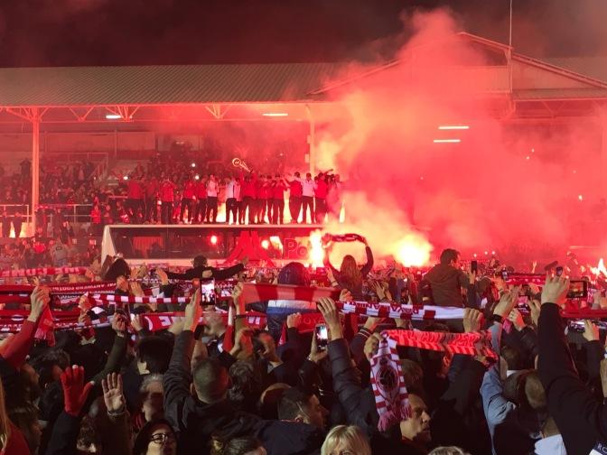 TRANSFER: aanvaller Roberto Núñez verruilt Atlético Madrid voor Antwerp