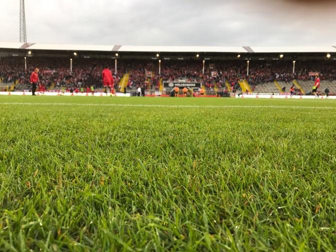 TRANSFER: Sambou Yatabaré verhuist naar Antwerp FC