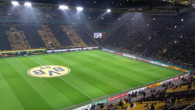 Donkere tijden voor Dortmund na zoveelste puntenverlies