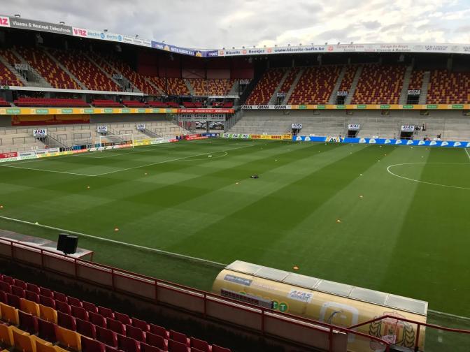 KV Mechelen wil structureel groeien met nieuwe investeerders