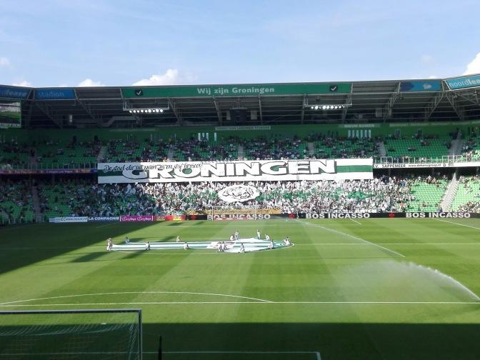TRANSFERS (Update): FC Groningen huurt Deyovaisio Zeefuik van Ajax, Todd Kane naar Oxford United