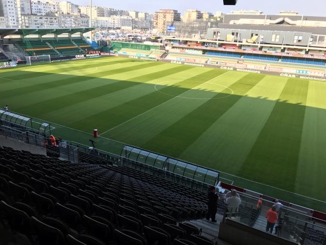 Geen Zinho Gano en Franck Berrier in de selectie bij KV Oostende