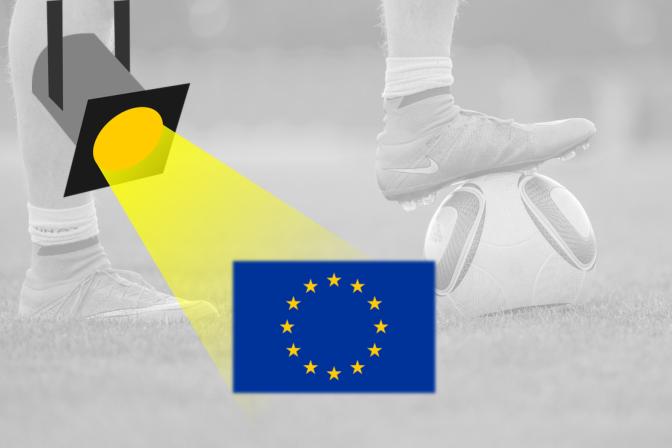 Onder de loep: de Europese tegenstanders van Anderlecht en Zulte Waregem