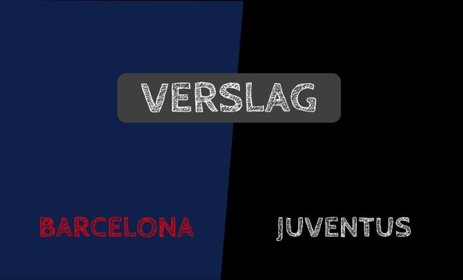 Lionel Messi verbreekt Buffon-vloek en leidt FC Barcelona naar een 3-0-zege