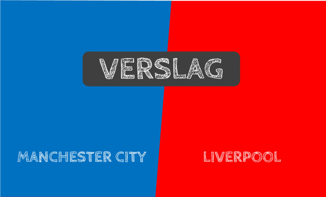 Fenomenaal Manchester City walst over Liverpool heen: 5-0