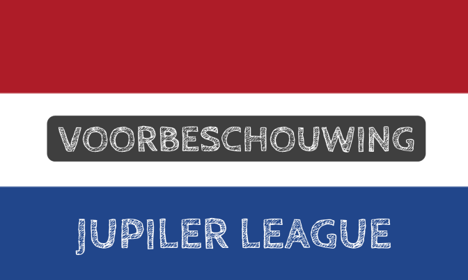 Voorbeschouwing Jupiler League speelronde 6