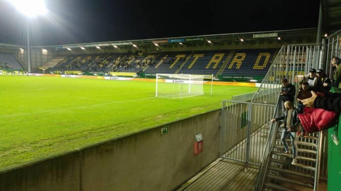 Fortuna Sittard: revelatie van de Jupiler League