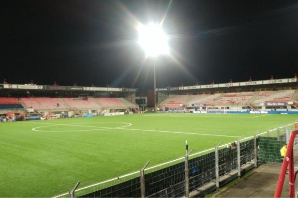FC Oss TOP Oss