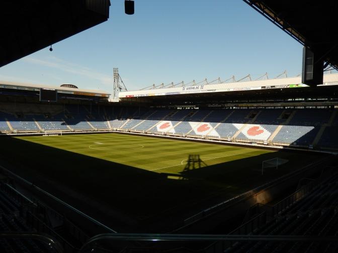 Kik Pierie (sc Heerenveen) gevolgd door Engelse topclubs