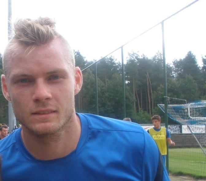 TRANSFER: Brian Hamalainen transfervrij naar Dynamo Dresden