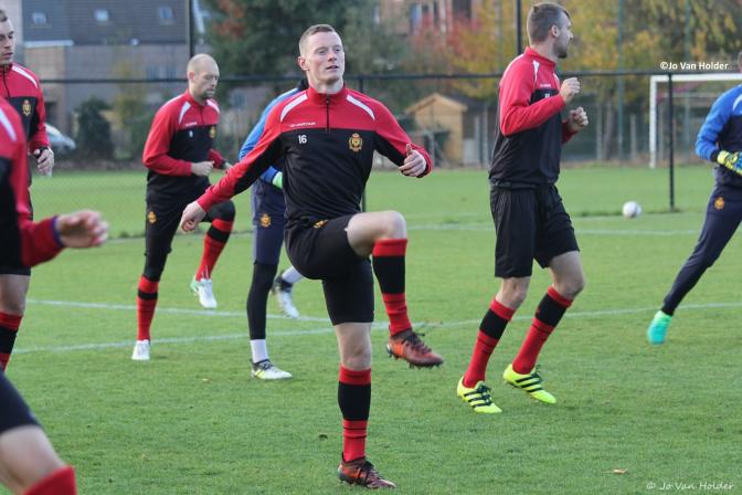KV Mechelen aanvaardt schorsing: Rob Schoofs twee wedstrijden aan de kant
