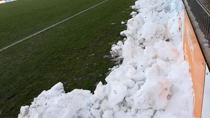 KNVB maakt inhaaldata van afgelaste wedstrijden bekend: FC Utrecht – Feyenoord op 24 januari