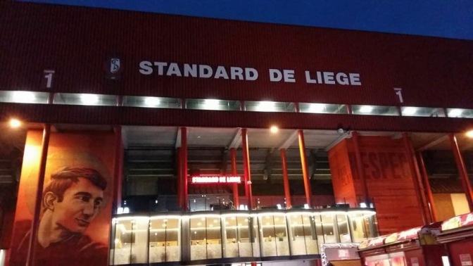 TRANSFER: Zinho Vanheusden (Inter) keert op huurbasis terug bij Standard
