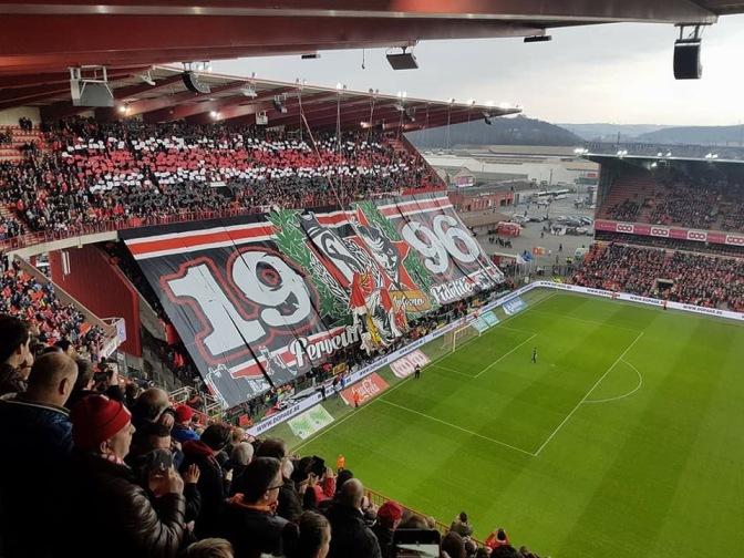 Sa Pinto out, Preud'homme in: fans zien langetermijnproject volledig zitten