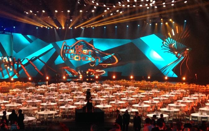 Gouden Schoen-gala omgetoverd tot thuiswedstrijd Club Brugge