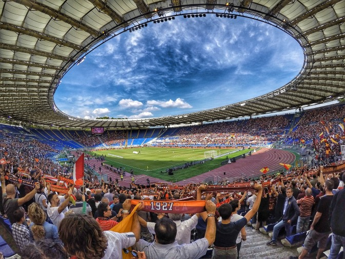 TRANSFER: AS Roma haalt met Pastore vervanger voor Nainggolan al snel binnen