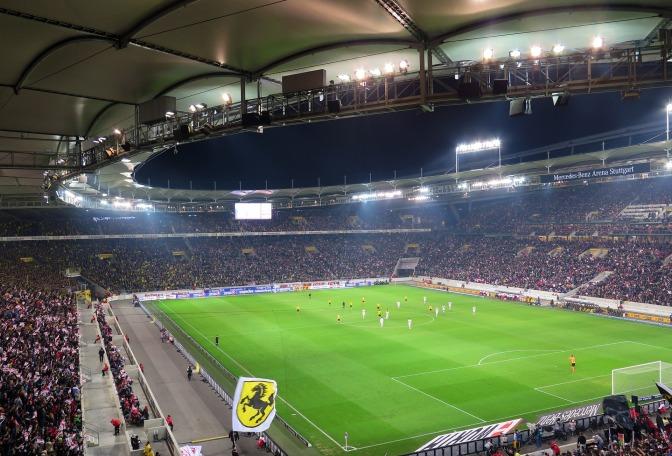 TRANSFERS: VfB Stuttgart haalt Castro (Dortmund) en Didavi (Wolfsburg), Ginczek gaat concurrentiestrijd aan met Weghorst