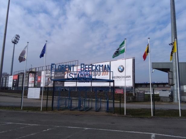 FC Dender