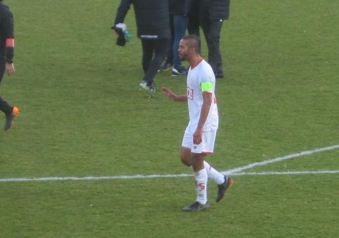 Jeugdproduct Mehdi Carcela: 175 wedstrijden én €4.700.000 transferwinst voor Standard