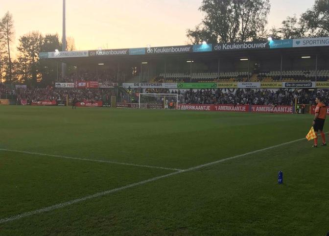 Titelstrijd in play-off 2B ligt weer open: Antwerp nadert tot op 3 punten van leider Lokeren