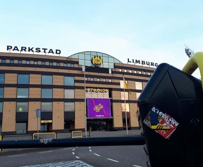 Onderzoek: enthousiasme, plezier, clubtrouw en solidariteit belangrijk voor Limburgse voetbalfans