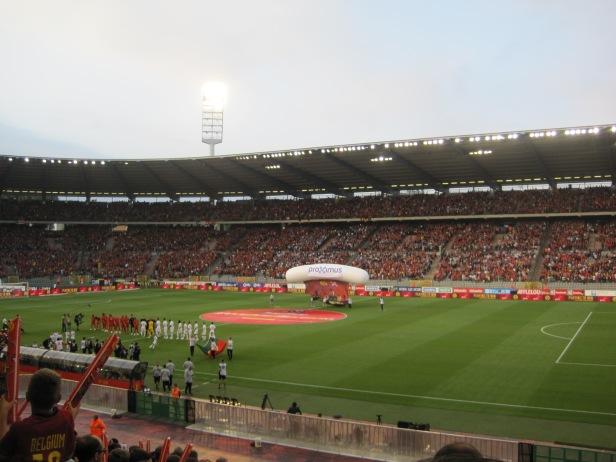 België Rode Duivels