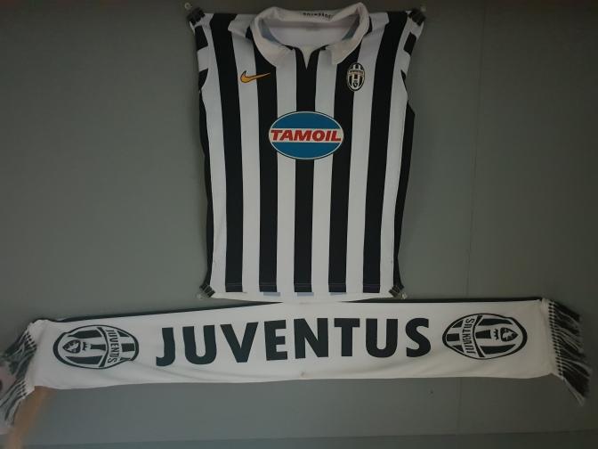 Hoe mijn Juventus-hart langzaam aan het afbrokkelen is