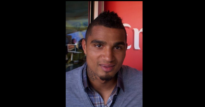 TRANSFER: Sassuolo strikt Kevin-Prince Boateng